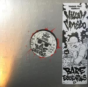 William Caycedo - Bare Essentials EP