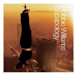 Williams,Robbie - Escapology