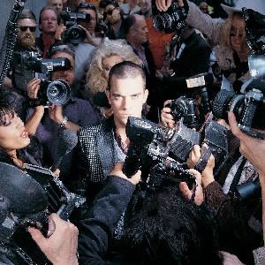 Williams,Robbie - Life Thru A Lens