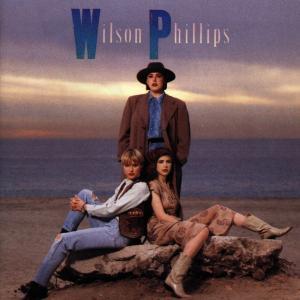 Wilson Phillips - Wilson Phillips