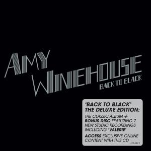 Winehouse,Amy - Back To Black (Deluxe Edt.)