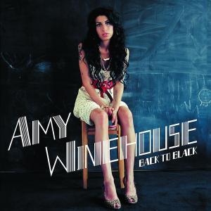 Winehouse,Amy - Back To Black