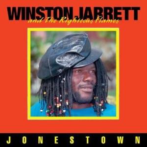 Winston Jarrett & The Righteous Flames - Jonestown