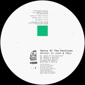 Winter In June & Vâyu remix Claudio Prc - Dance Of The Kachinas