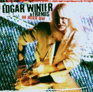 Winter,Edgar - Better Deal