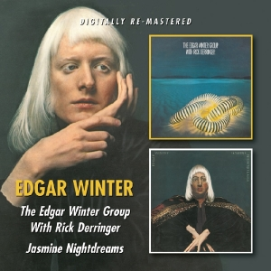 Winter,Edgar - Jasmine Nightdreams/Edgar Winter Group