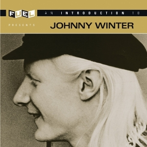 Winter,Johnny - An Introduction To Johnny