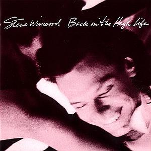 Winwood,Steve - Back In The High Life