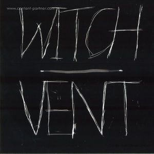 Witch - Vent (Shifted Remix)