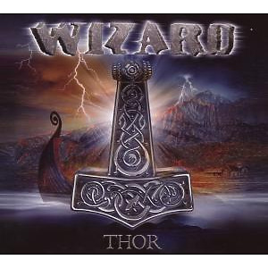 Wizard - Thor (Ltd.Edition)