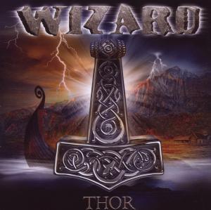 Wizard - Thor