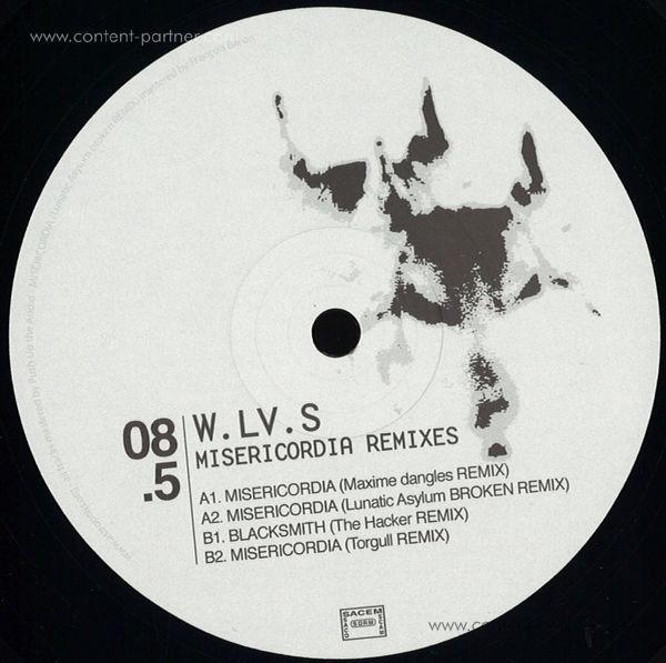 W.lv.s. - Misericordia