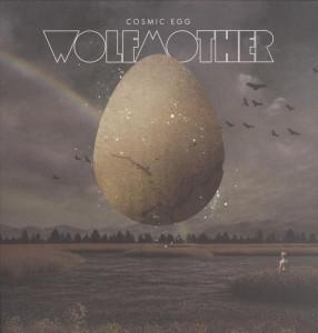 Wolfmother - Cosmic Egg (Ltd. 2LP)