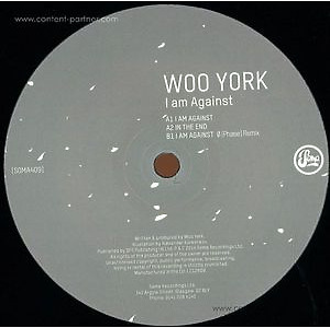 Woo York - I Am Against