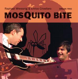 Wressnig,Raphael & Enrico Crivellaro - Mosquito Bite