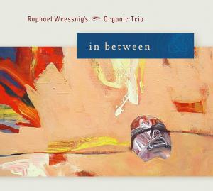 Wressnig,Raphael - In Between