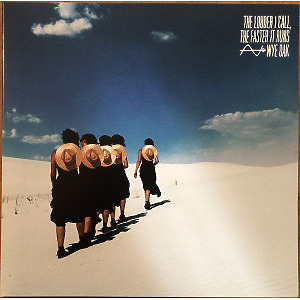 Wye Oak - The Louder I Call, The Faster It Runs (Ltd. Edi)