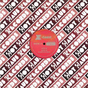 X-Coast - XTC EP