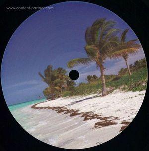 X-Coast - Yucatan Channel EP (DJ Boring Remix)