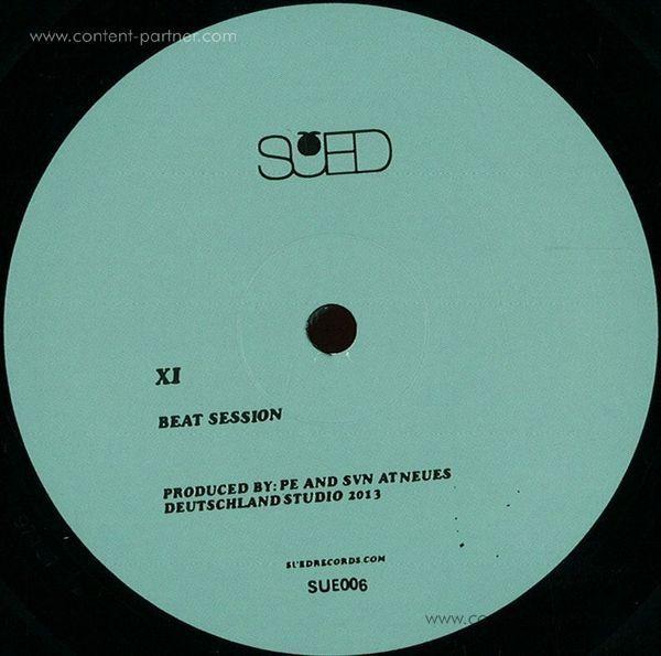 XI - Sued 6 (Back)