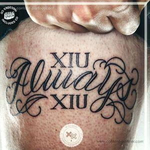 Xiu Xiu - Always