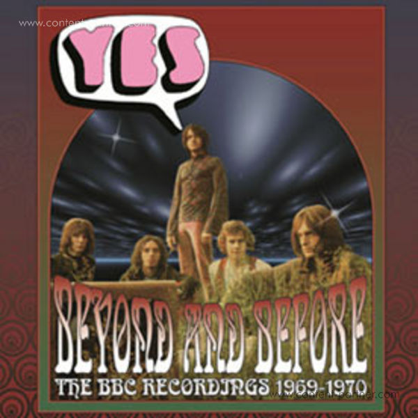 YES - BEYOND & BEFORE