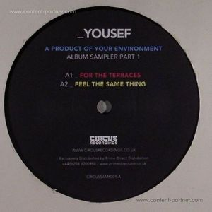 YOUSEF - A PRODUCT OF YOUR ENVIROMENT - S 1
