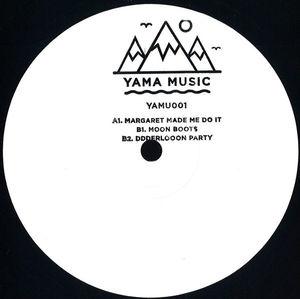 Yama Music - YAMU001