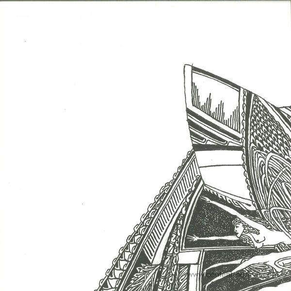 Yamaoka / Skudge / Museum / Jasper Wolff - The Rhythm
