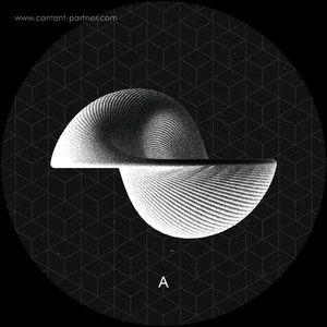 Yan Cook - Arrival Ep (Clear Vinyl)