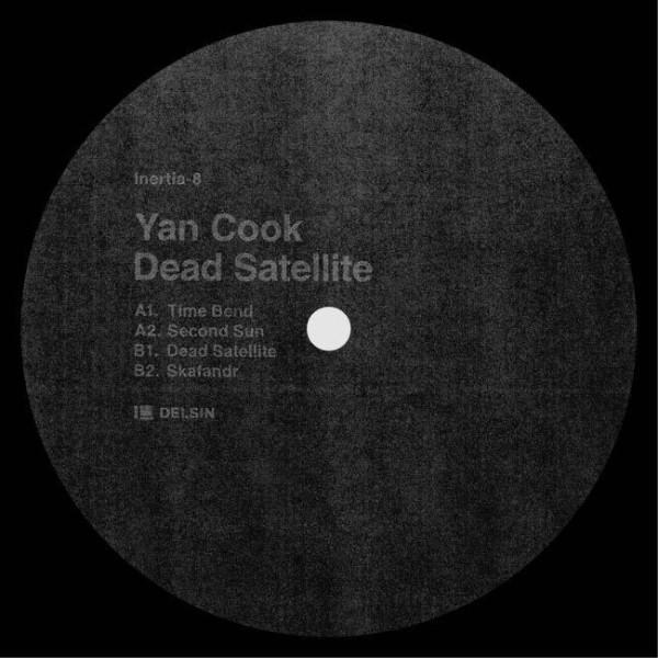 Yan Cook - Dead Satellite (Back)