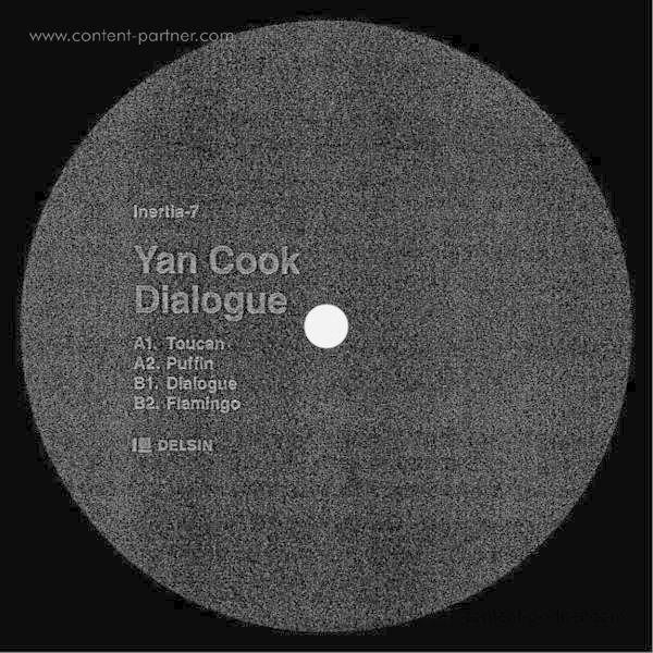 Yan Cook - Dialogue (Back)