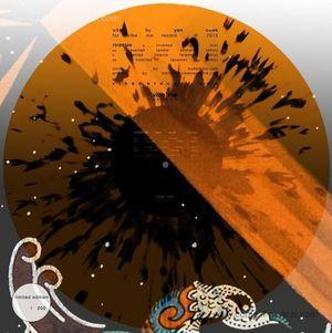 Yan Cook - Inverted EP (Andre Kronert / Quantec Rmx