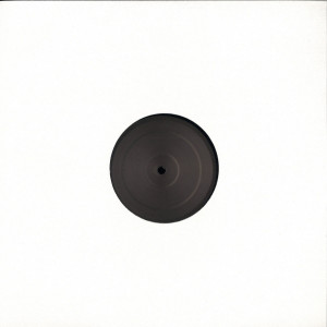 Yan Cook - Invisible Force EP (Back)