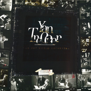 Yan Tregger - The Pop World Orchestra (LP)