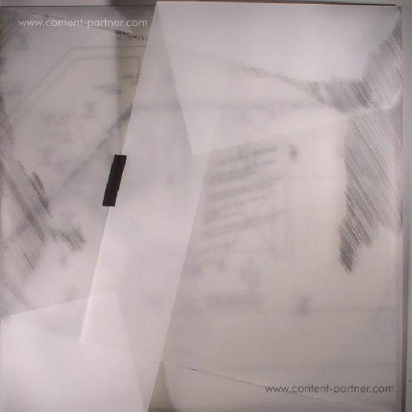 Yann Leguay - Headcrash (Back)