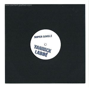 Yannick Labbé - SuperSingle