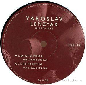 Yaroslav Lenzyak - Diatomeae