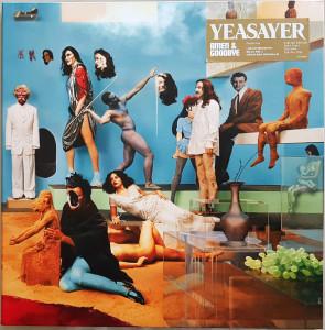 Yeasayer - Amen & Goodbye (Ltd. LP+MP3)