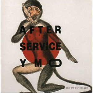 Yellow Magic Orchestra - After Service (Ltd. Clear Vinyl Edition)
