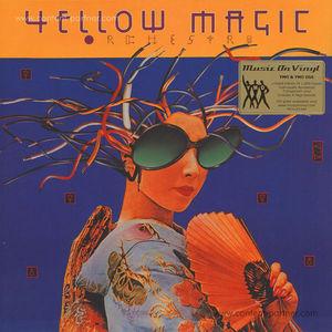 Yellow Magic Orchestra - Ymo Usa & Yellow Magic Orchestra (180g 2LP)