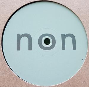 Yogg & Distant Echoes - NON031