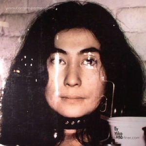 Yoko Ono - Fly (Ltd. White Vinyl)