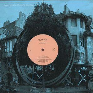 Youandme - Take Away (Loco Dice, Pablo Boliivar Rmx