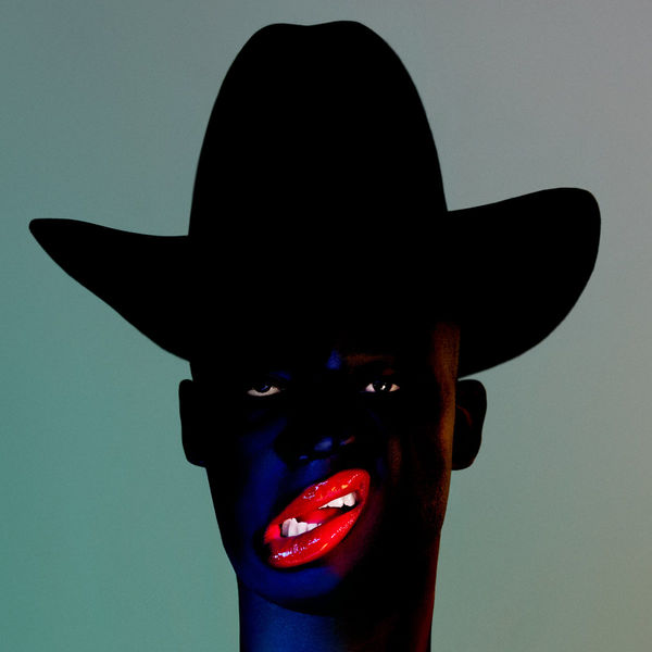 Young Fathers - Cocoa Sugar (LP+MP3)
