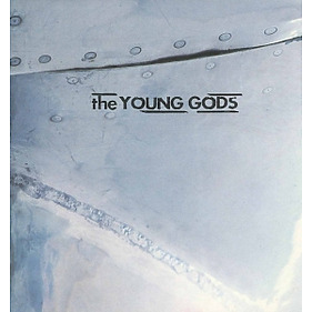 Young Gods,The - TV Sky