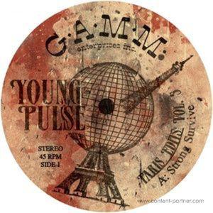 Young Pulse - Paris Edits Vol. 5