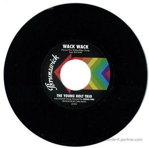 Young-holt Unlimited - Soulful Strut / Wack Wack