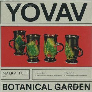 Yovav - Botanical Garden