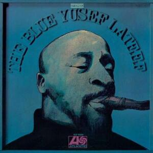 Yusef Lateef - Blue Yusef Lateef (LP)